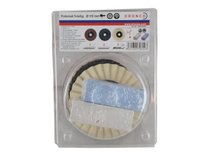 Polishing Wheel Kit
