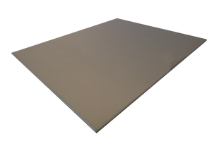 Stainless Standard Sheet